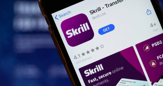 The New Skrill Customer Levels and VIP Program