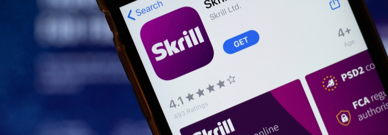 Want to know the exact Skrill fee?